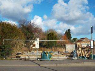 Land Commercial for sale in Sutton Bridge, Spalding, Lincolnshire