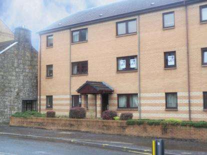 2 Bedrooms Flat for sale in Neilston Road, Paisley, Renfrewshire