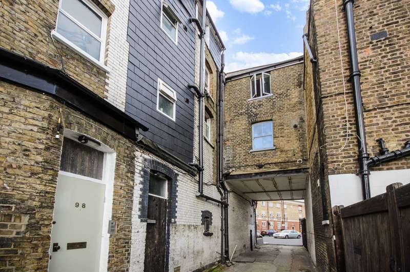 6 Bedrooms House for sale in Tower Bridge Road, Bermondsey, SE1