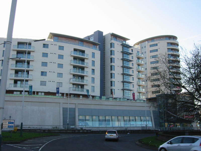 1 Bedroom Flat for sale in The Exion Apartment , Romford