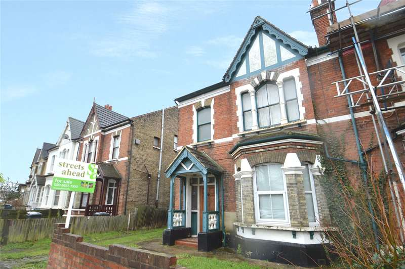 1 Bedroom Apartment Flat for sale in The Crescent, Croydon
