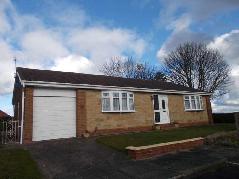 3 Bedrooms Retirement Property for sale in Serpentine Gardens, Hartlepool