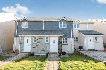 2 Bedrooms Terraced House for sale in St. Merryn, Padstow, Cornwall