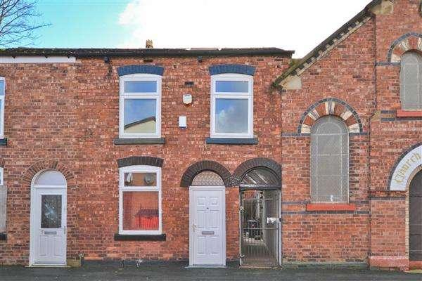 2 Bedrooms Terraced House for sale in Victoria Road, Platt Bridge