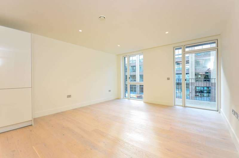 1 Bedroom Flat for sale in The Ladbroke Grove, Ladbroke Grove, W10
