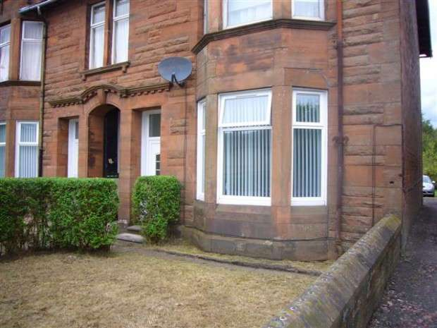 1 Bedroom Flat for sale in Holytown Road, Bellshill, ML4