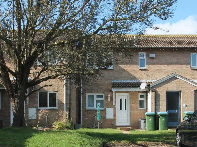 1 Bedroom Flat for sale in Carvel Way, Littlehampton