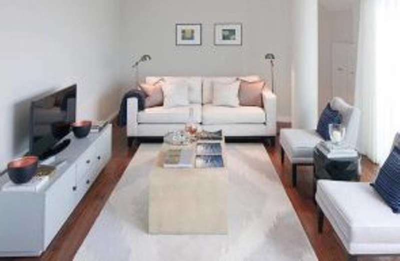 2 Bedrooms Flat for sale in Camberwell On The Green, Camberwell, SE5
