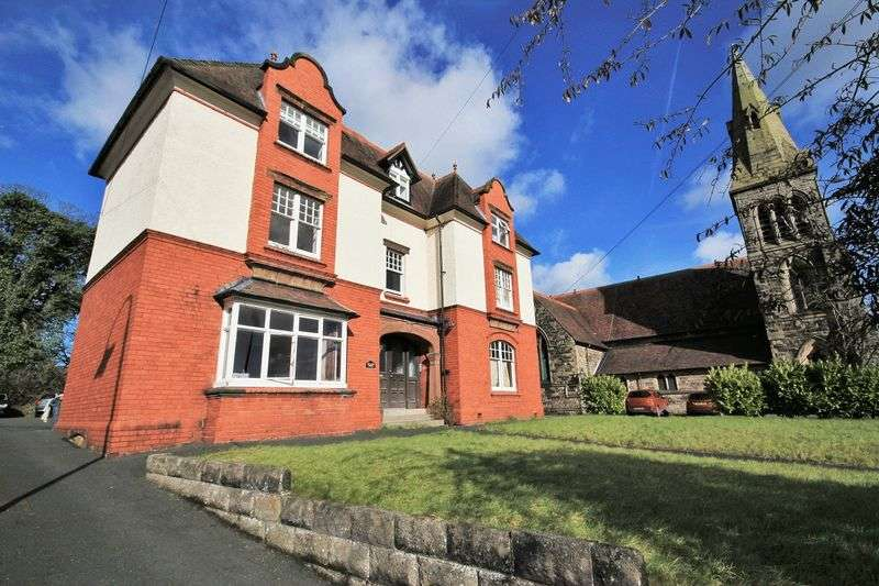 2 Bedrooms Flat for sale in St. Johns Street, Whitchurch