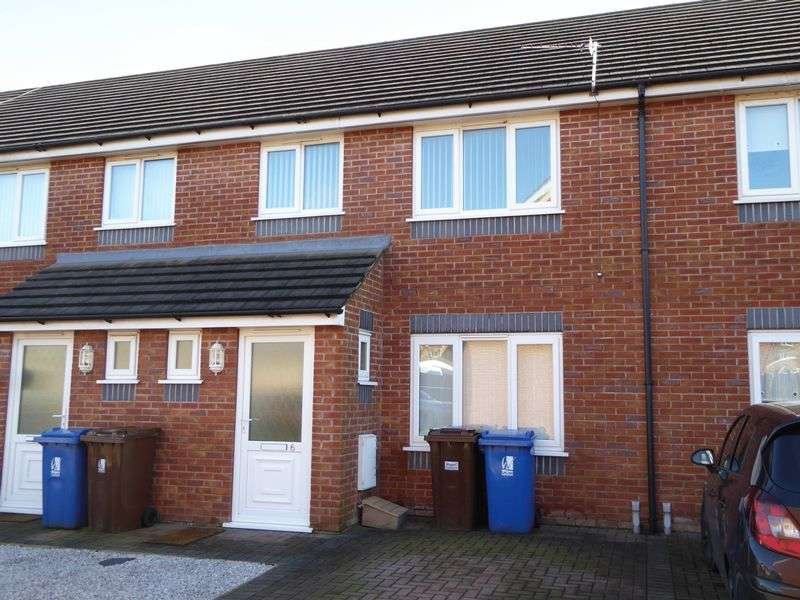 3 Bedrooms House for sale in Crownwood Court, Bamfurlong