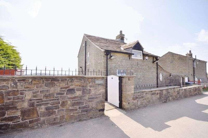 2 Bedrooms House for sale in Knacks Lane, Rochdale