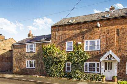 4 Bedrooms Semi Detached House for sale in Main Street, Thornton, Leicestershire