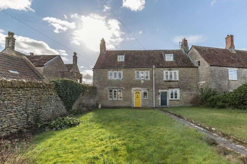 2 Bedrooms Terraced House for sale in The Mount, Frome