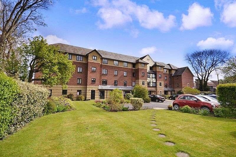 1 Bedroom Retirement Property for sale in Liddiard Court, Stourbridge, DY8 3SD