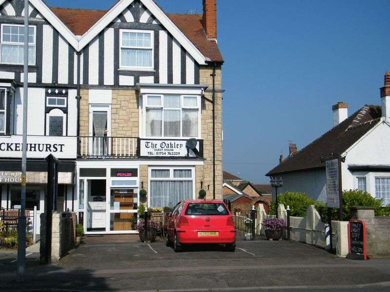 Commercial Property for sale in THE OAKLEY GUEST HOUSE, 66 DRUMMOND ROAD, SKEGNESS, PE25 3EQ