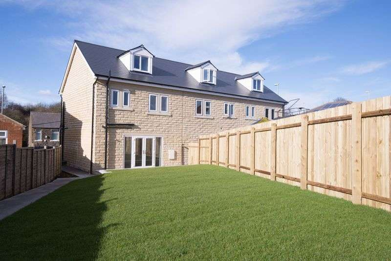 3 Bedrooms House for sale in Plot 1 Dewsbury Road, Tingley, Wakefield