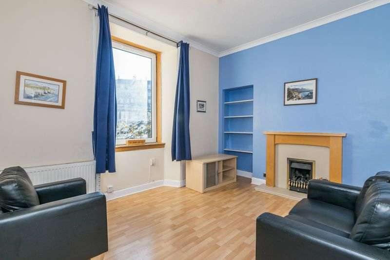 1 Bedroom Flat for sale in 3/3 Wardlaw Terrace, Gorgie, Edinburgh, EH11 1UH