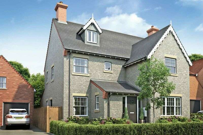 6 Bedrooms Detached House for sale in Thame, Oxfordshire