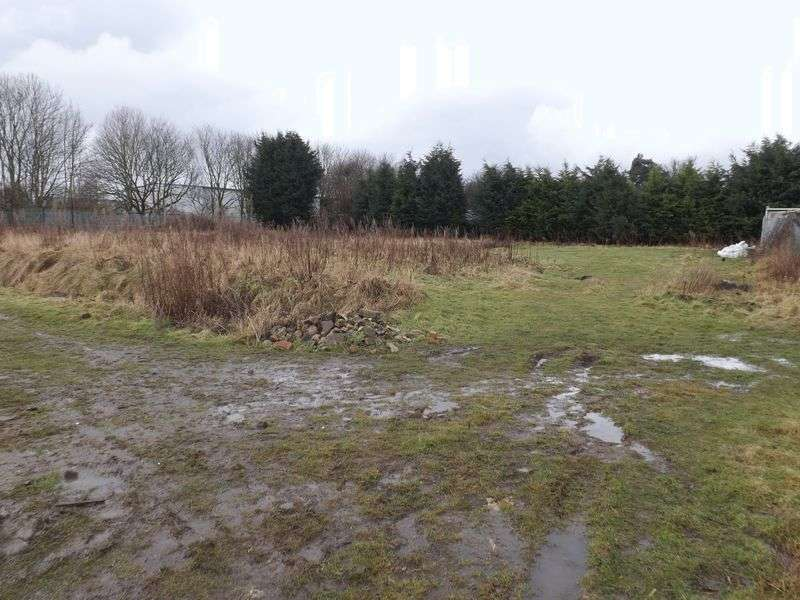 Land Commercial for sale in East Deanery, South Church, Bishop Auckland