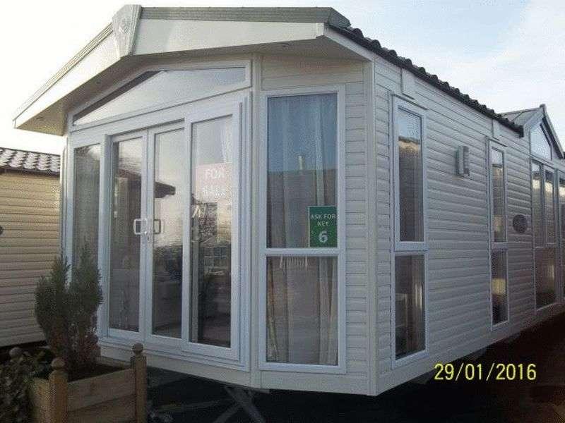 2 Bedrooms Bungalow for sale in Pemberton Knightsbridge (42x14) 2016
