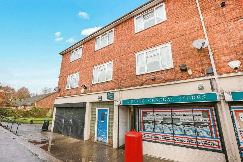 2 Bedrooms Flat for sale in Queens Road, Stourport-On-Severn DY13
