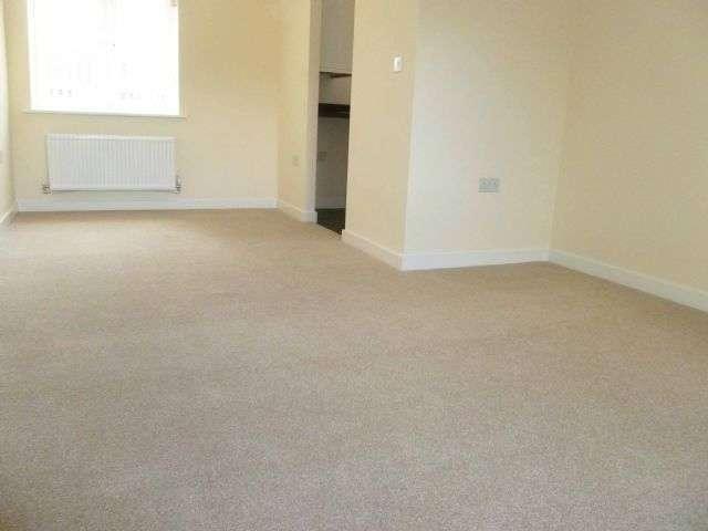 1 Bedroom Flat for rent in Truimph Avenue, Chorley, Lancashire, PR7