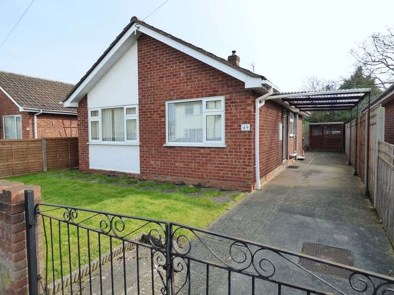 2 Bedrooms Detached House for sale in Wellesley Street, Gloucester