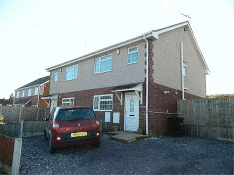3 Bedrooms Semi Detached House for sale in Bagillt Road, Bagillt