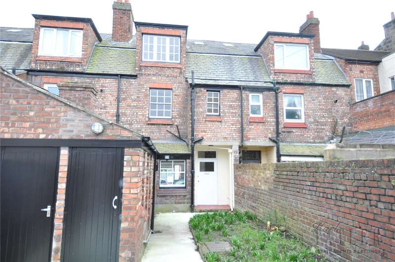 2 Bedrooms Maisonette Flat for sale in Ford Road, Upton, Wirral