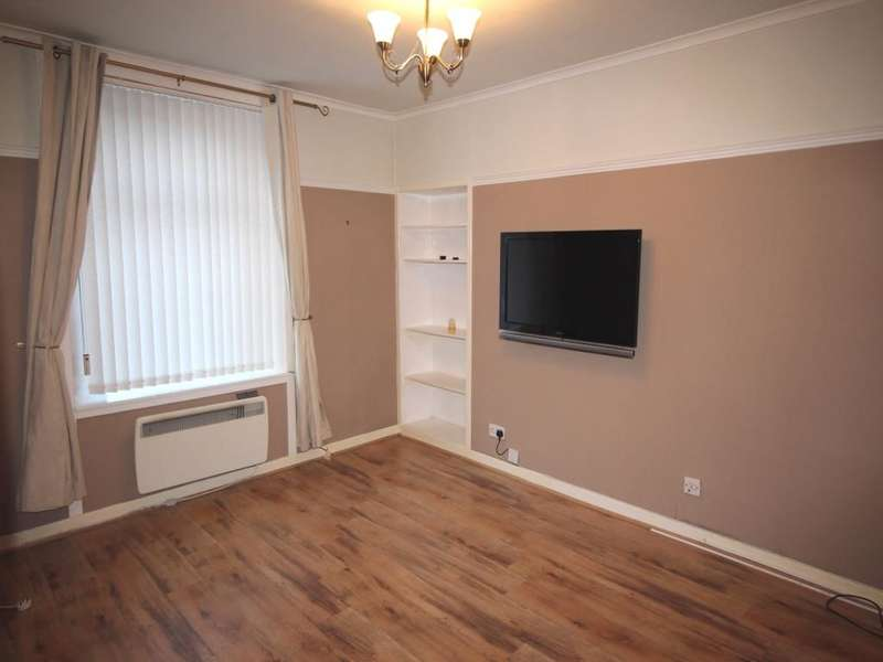 1 Bedroom Flat for sale in Damacre Road, Brechin, DD9