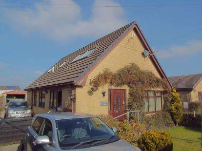 4 Bedrooms Bungalow for sale in Leyland Close, Trawden, Colne, Lancashire, BB8