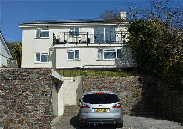 5 Bedrooms Detached House for sale in Mevagissey, Cornwall