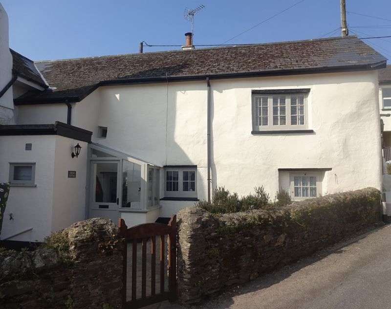 3 Bedrooms Cottage House for sale in Loddiswell, Kingsbridge