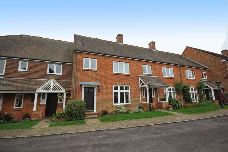 Property for sale in Berehurst, Borovere Lane, Alton