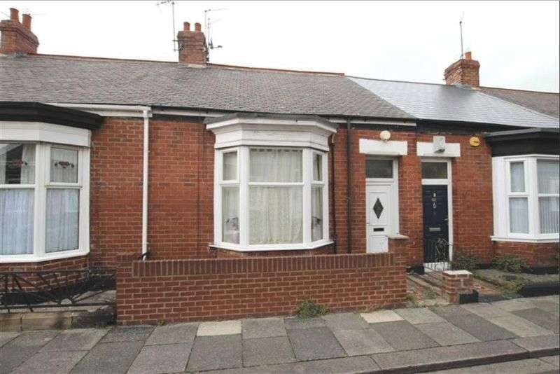 2 Bedrooms Terraced House for sale in Canon Cockin Street, Sunderland