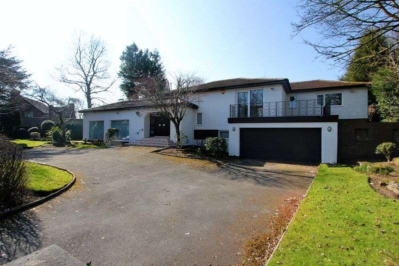 3 Bedrooms House for sale in Higher Lane, Whitefield, Manchester