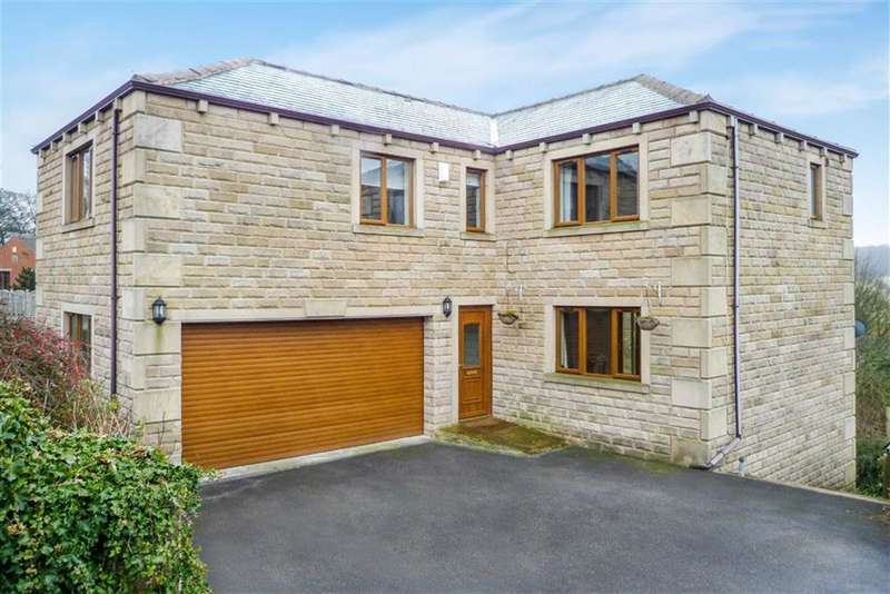 6 Bedrooms Property for sale in 100, Barnsley Road, Flockton, Wakefield