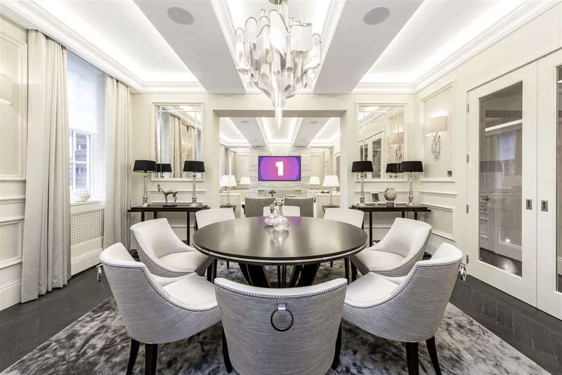8 Bedrooms Apartment Flat for sale in Princes Gate Court, Knightsbridge