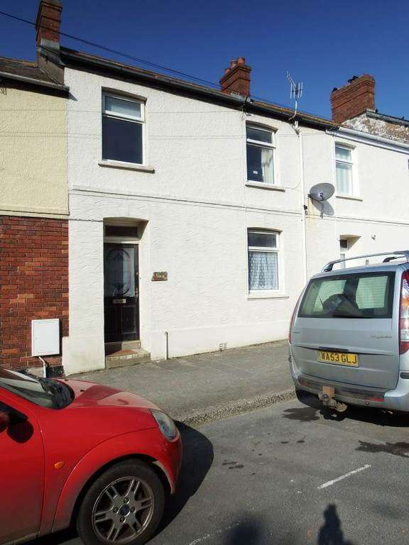 3 Bedrooms Town House for sale in Rosalie Terrace, Woolacombe
