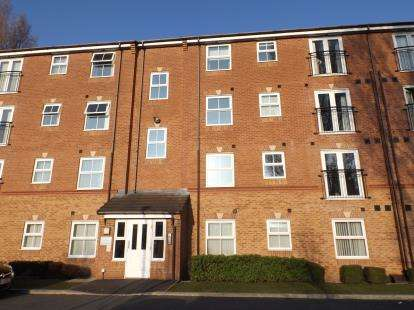 2 Bedrooms Flat for sale in Mater Close, Walton, Liverpool, Merseyside, L9
