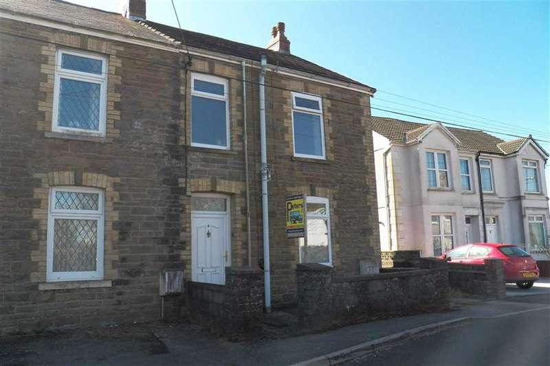 2 Bedrooms Property for sale in Myrtle Hill, Ponthenry
