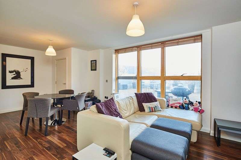 1 Bedroom Flat for sale in Chase House, London NW6