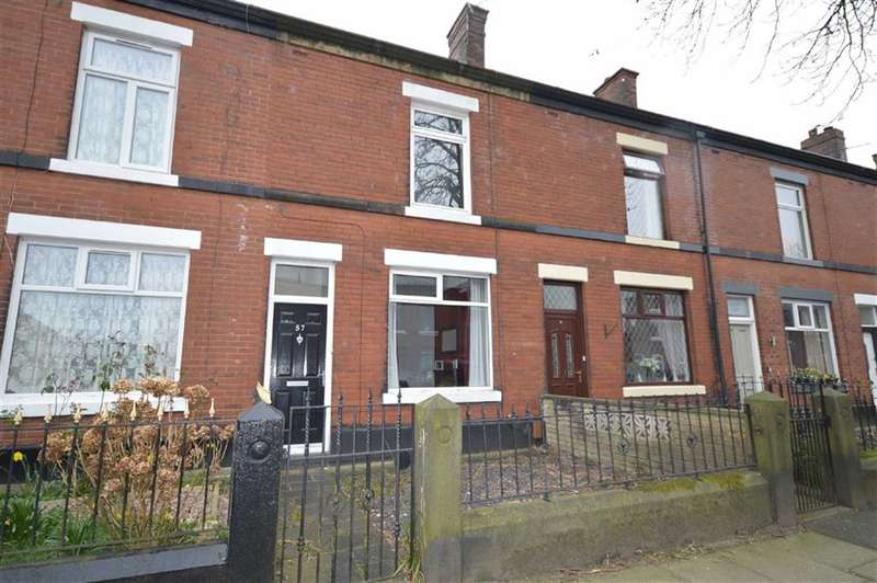 2 Bedrooms Property for sale in Nipper Lane, Whitefield, Manchester