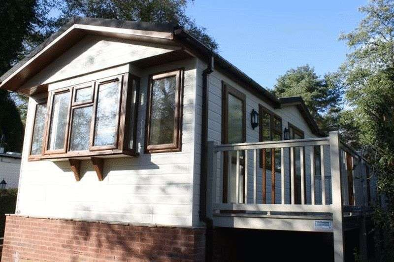 2 Bedrooms Bungalow for sale in Bespoke Omar Southwold