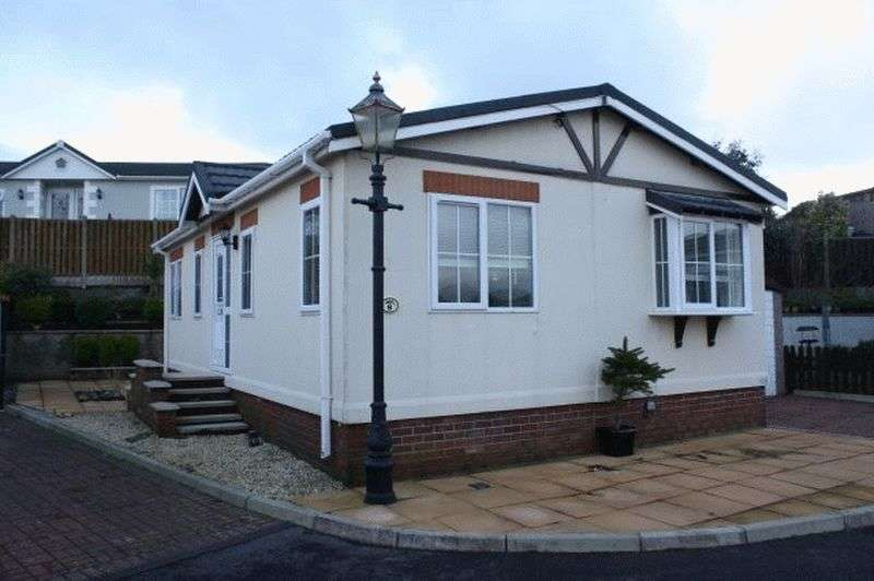 1 Bedroom Bungalow for sale in Tingdene Milton cottage