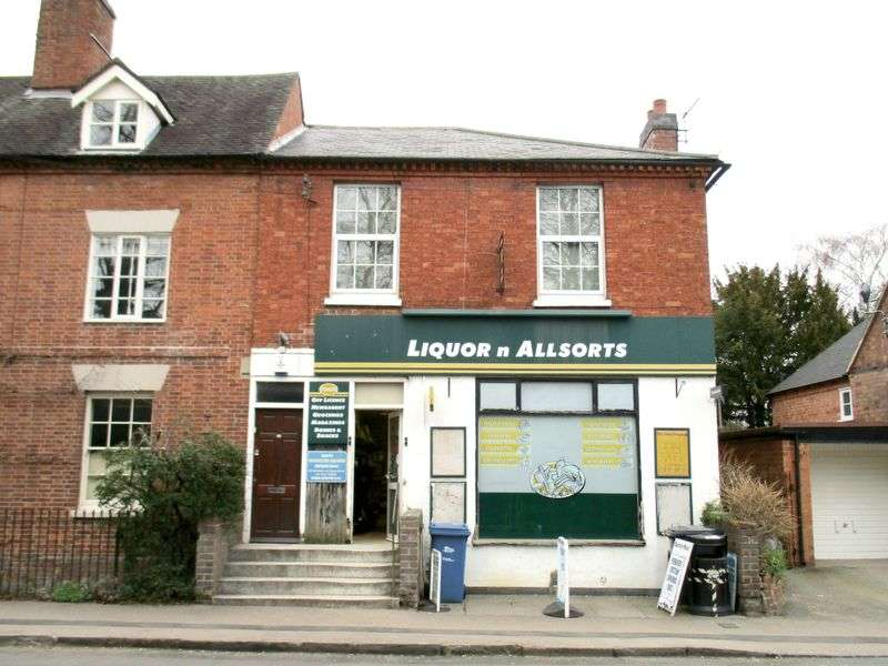 Property for sale in Well established freehold convenience store