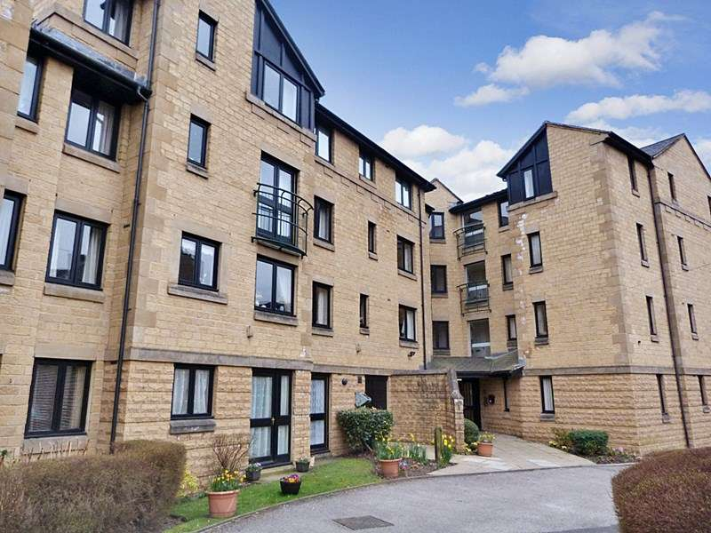 1 Bedroom Retirement Property for sale in Spinners Court, Lancaster, LA1 1RY