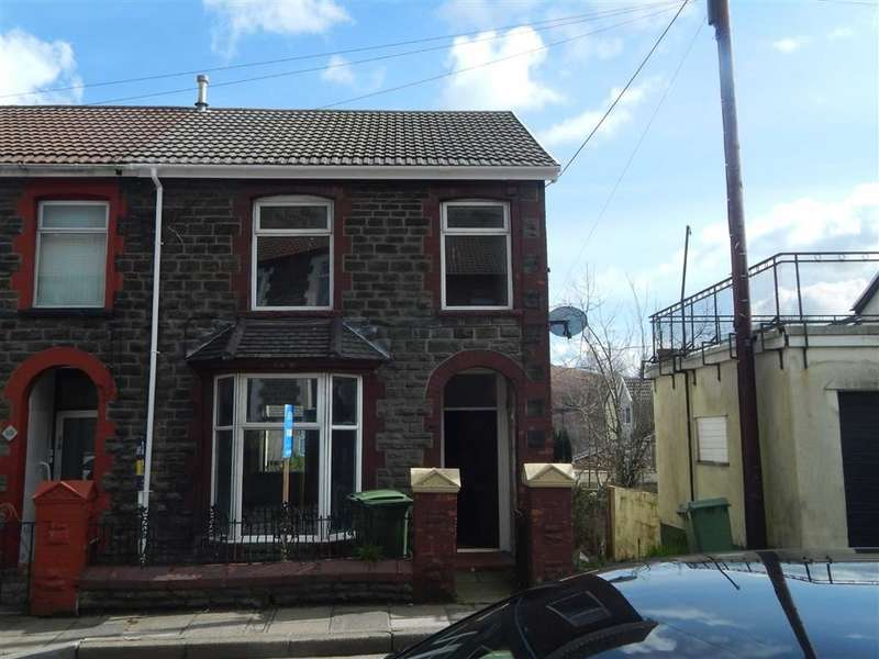 2 Bedrooms Property for sale in Aberdare Road, Abercynon, Rhondda Cynon Taff