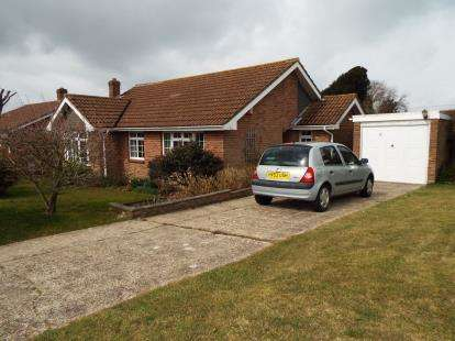 2 Bedrooms Bungalow for sale in East Cowes, Isle of Wight