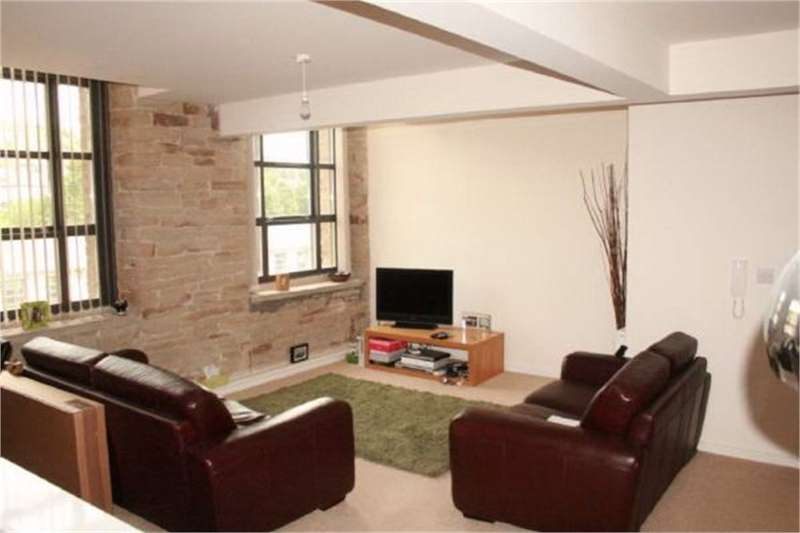 1 Bedroom Flat for sale in Quarry Bank Mill, Longwood, Huddersfield